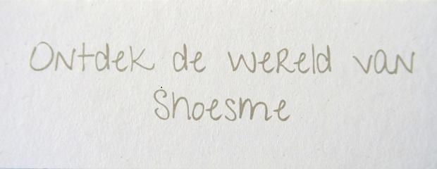 Stapschoentje van Shoesme