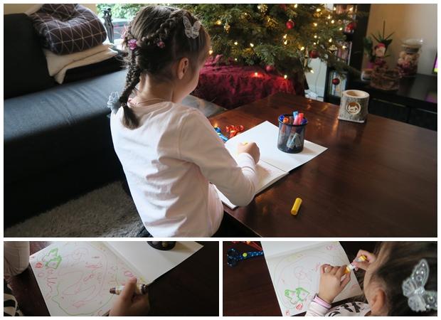 tekenen, Crayola