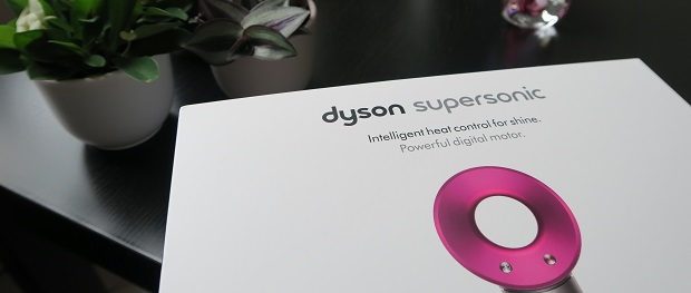 Dyson Supersonic haardroger